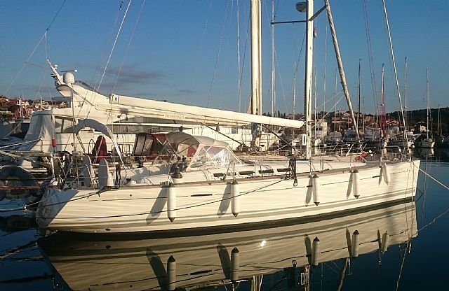 Beneteau FIRST 502008 for sale: 249000.-EUR