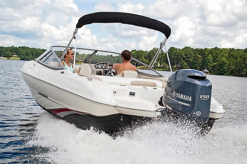 Stingray 204LR SPORT DECK2019 for sale call for a price