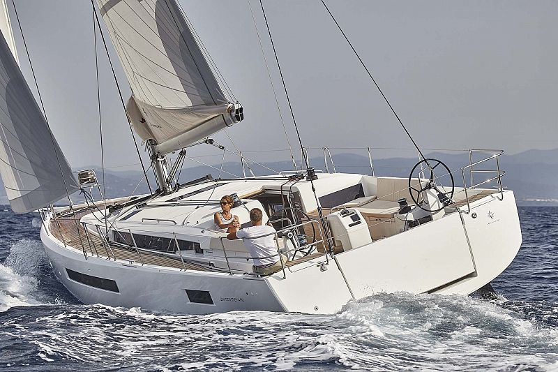 JEANNEAU SUN ODYSSEY 490 �e od 251.5002019 for sale call for a price