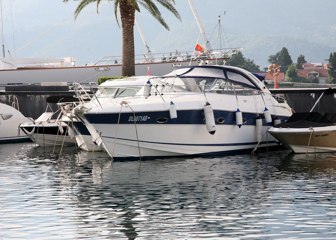 Bavaria 37 Sport2008 for sale: 86000.-EUR