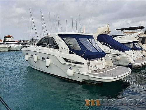 Bavaria 38 HT Sport2012 for sale: 209900.-EUR