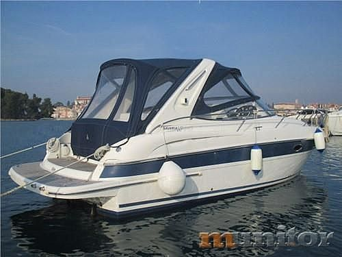 Bavaria 27 Sport2006 for sale: 43000.-EUR