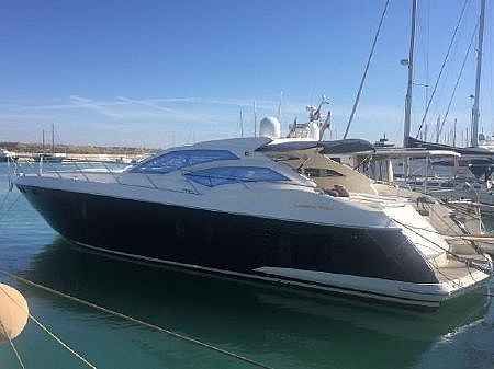 Absolute 56HT2008 for sale: 375000.-EUR