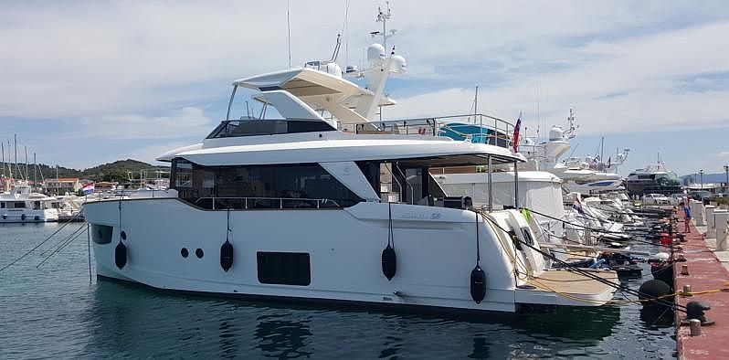 Absolute Navetta 582015 for sale: 850000.-EUR